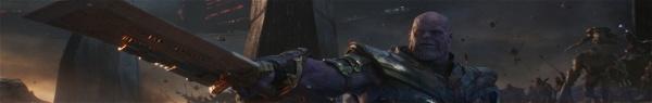 Vingadores: Ultimato | Diretor revela origem da espada de Thanos!