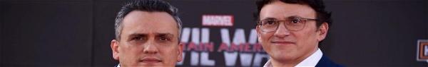 Vingadores: Ultimato | Diretores comentam participação de garoto no filme