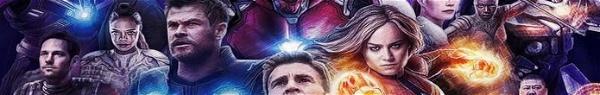 Vingadores: Ultimato   Diretores falam sobre viagem no tempo, Falcão, Loki e muito mais!