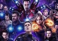 Vingadores: Ultimato | Diretores falam sobre viagem no tempo, Falcão, Loki e muito mais!