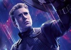 Vingadores: Ultimato | Diretores podem explicar final do Cap um dia...!