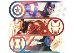 Vingadores: Ultimato | Vazam supostas novas artes promocionais oficiais do filme!