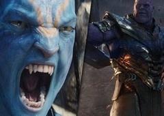Vingadores: Ultimato está a menos de US$ 16 milhões de dólares atrás de Avatar