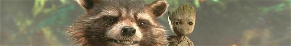 Vingadores: Ultimato | Fã encontra homenagem de Rocket para Peter Quill