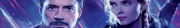 Vingadores: Ultimato | Fã encontra paralelo entre Homem de Ferro e Viúva Negra