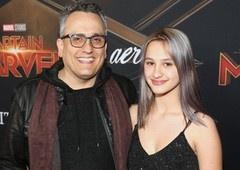 Vingadores: Ultimato | Filha de co-diretor tem papel misterioso no filme