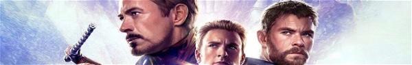 Vingadores: Ultimato | Filme atinge MELHOR marca em site de avaliação!