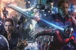 Vingadores: Ultimato | Filme passa a bilheteria doméstica de Pantera Negra!