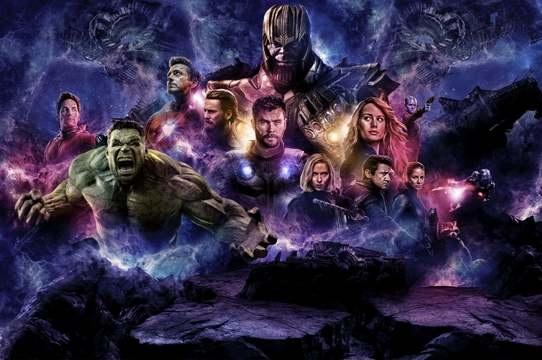 Vingadores: Ultimato| Filme passará a exibir cena pós-crédito!