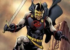Vingadores: Ultimato - Filme pode apresentar Cavaleiro Negro (rumor)