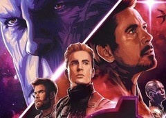 Vingadores: Ultimato | Filme quase teve luta de [SPOILER] contra si mesmo!