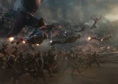 Vingadores: Ultimato | Filme tinha plano diferente para retorno dos heróis