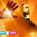 Vingadores: Ultimato | Fortinite divulga teaser com Homem de Ferro
