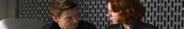 Vingadores: Ultimato | Foto de bastidores mostra Viúva Negra e Gavião Arqueiro