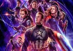 Vingadores: Ultimato | Grupo original se reúne em nova capa da Empire