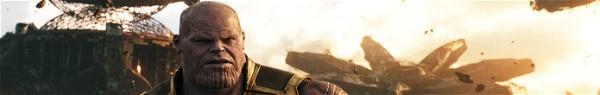 Vingadores: Ultimato | Hot Toys divulga miniatura de Thanos com arma nova