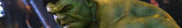 Vingadores: Ultimato | Hulk QUASE teve uma apresentação bem diferente!