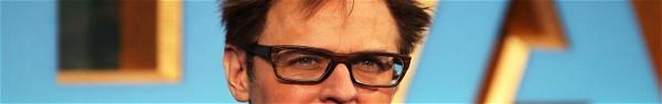 Vingadores: Ultimato   James Gunn será creditado como produtor executivo do filme