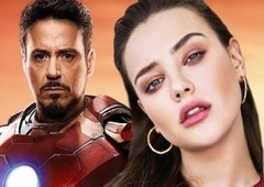 Vingadores: Ultimato | Katherine Langford comenta sobre cena deletada