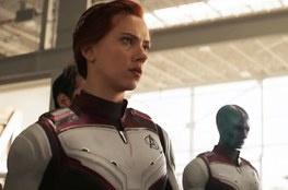 Vingadores: Ultimato | Kevin Feige revela e explica nome dos novos trajes