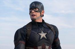 Vingadores: Ultimato - LEGO revela novo uniforme do Capitão América!
