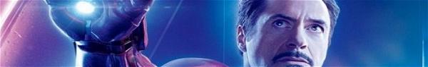 Vingadores: Ultimato | Liberada emocionante cena após morte de Tony Stark