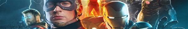 Vingadores: Ultimato | Liberado 5º pôster da contagem regressiva!