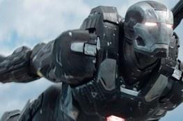 Vingadores: Ultimato | Máquina de Combate ganha novo traje em arte promocional