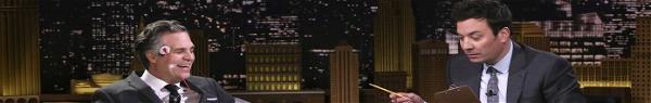 Vingadores: Ultimato | Mark Ruffalo passa por detector de mentiras em busca de spoilers