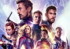 Vingadores: Ultimato | Marvel divulga imagens de momentos ÉPICOS do filme!