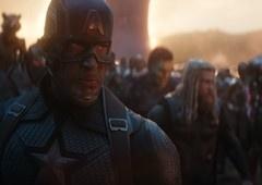 Vingadores: Ultimato | Marvel lança imagens em alta definição do longa!