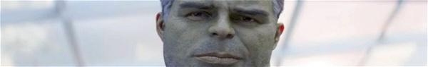 Vingadores: Ultimato   Marvel Studios divulga making of do Hulk!