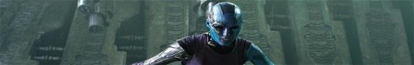 Vingadores: Ultimato | Nebula ganha novo braço mecânico em miniatura