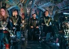 Vingadores: Ultimato   Nova cena dos bastidores é divulgada!