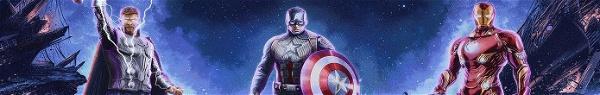 Vingadores: Ultimato | Novo comercial de TV traz CENAS INÉDITAS!