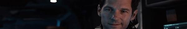 Vingadores: Ultimato | Paul Rudd entregou o título do filme e NINGUÉM reparou!