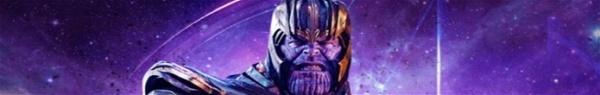 Vingadores: Ultimato | Produtora explica porque Thanos foi decapitado