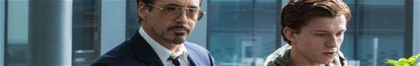Vingadores: Ultimato | Revelado reencontro alternativo de Tony e Peter