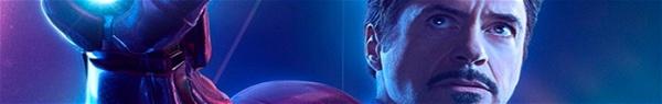 Vingadores: Ultimato | Robert Downey Jr. brinca sobre devolver o escudo ao Capitão América