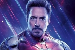 Vingadores: Ultimato | Robert Downey Jr. improvisou cena de morte de Tony Stark