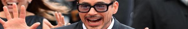 Vingadores: Ultimato | Robert Downey Jr. publica piada com Tom Holland