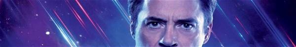 Vingadores: Ultimato   Robert Downey Jr publica vídeo de último dia no set!
