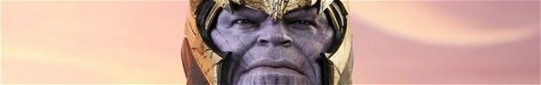 Vingadores: Ultimato | Roteiristas dão detalhes sobre cena de Thanos e o Tribunal Vivo