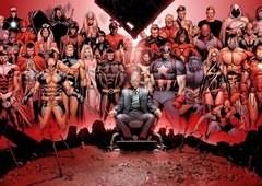 Vingadores: Ultimato | Roteiristas gostariam de adaptar Dinastia M