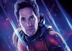 Vingadores: Ultimato | Stark dá uma 'empurrãozinho' a Lang, em novo comercial