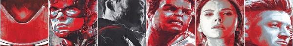 Vingadores: Ultimato | Suposta imagem do filme vaza (SPOILERS)