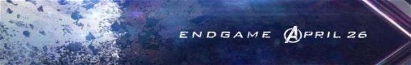 Vingadores: Ultimato tem sua data de estreia antecipada!