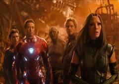 Vingadores: Ultimato   Cena de Guardiões da Galáxia pode estragar final do filme, diz teoria