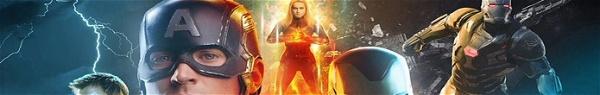 Vingadores: Ultimato | Trailer final confirma função dos novos trajes?