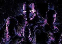 Vingadores: Ultimato | Trailers mostraram apenas começo do filme!